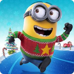 Free Download Minion Rush: Despicable Me Official Game  APK - http://www.apkfun.download/free-download-minion-rush-despicable-me-official-game-apk.html