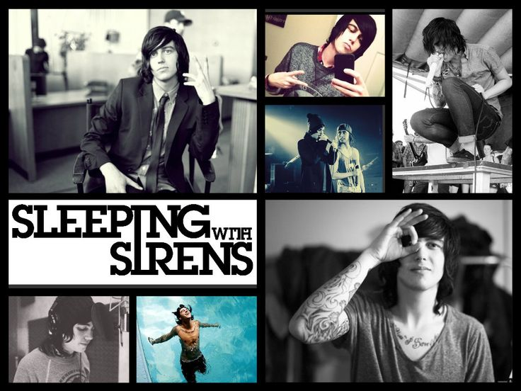 Sleeping With Sirens 2014 Warped Tour