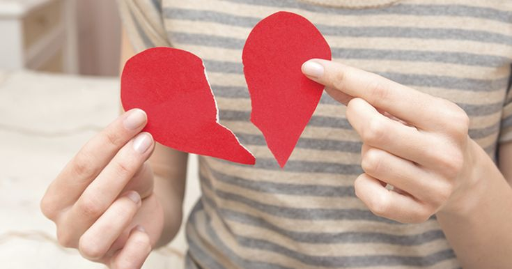 Five things you must do following a breakup from a long-term relationship  #surviving a breakup #getting over a breakup, long-term relationship breakup