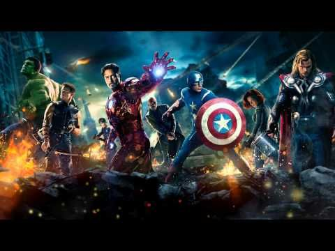 Watch The Avengers [Full Movie] Streaming Online Free ♫♫♫