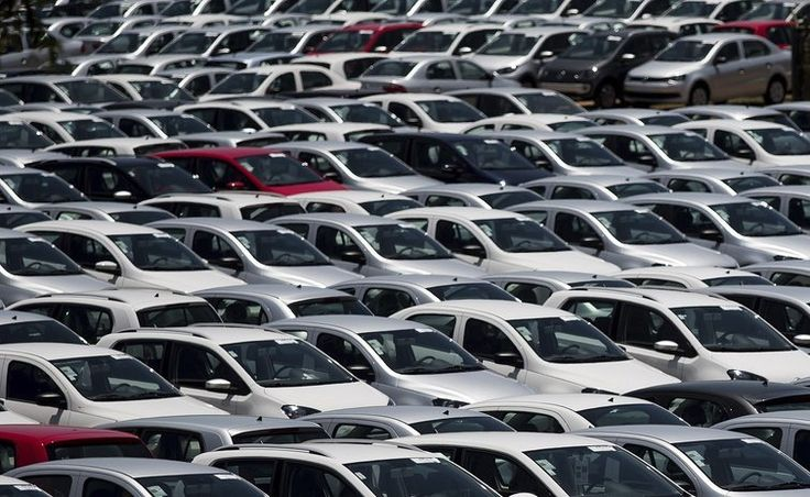 Cetip: São Paulo encerra o 3º trimestre com 345,8 mil veículos financiados - http://po.st/4iPLGy  #Setores - #Carros, #Cetip, #Emplacamentos
