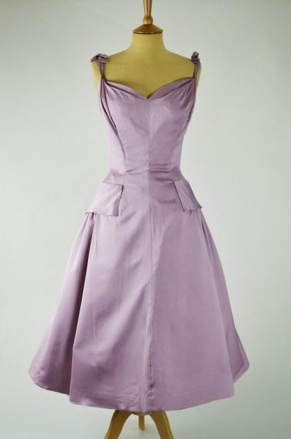 1950's Mary Fair Dress