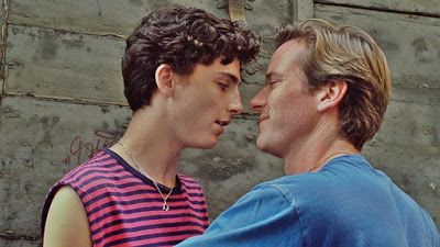 CALL ME BY YOUR NAME - Luca Guadagnino (2018) http://www.woodyjagger.com/2018/02/call-me-by-your-name-luca-guadagnino.html