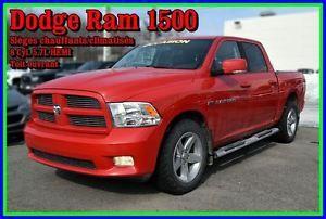 2011 Ram 1500 Sport