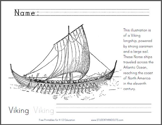 153 best images about Home School - Viking history on Pinterest ...