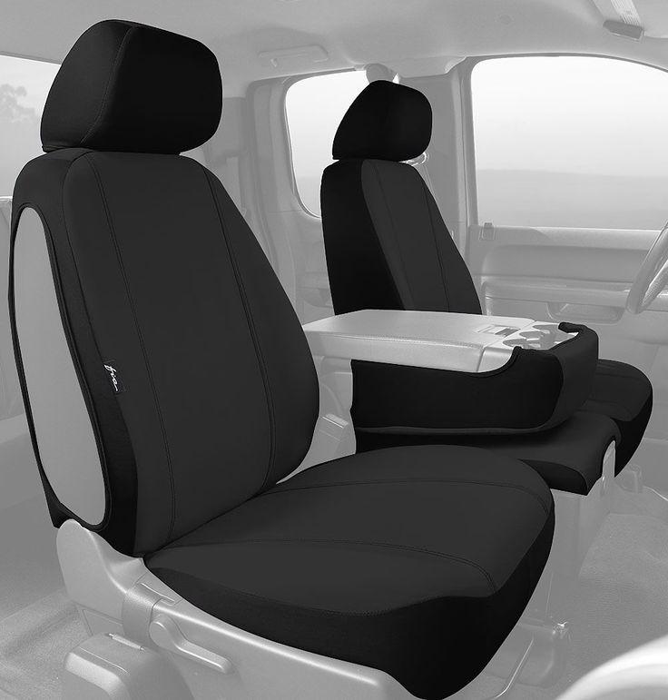 Fia Front 40 20 40 Split Custom Fit Seat Cover