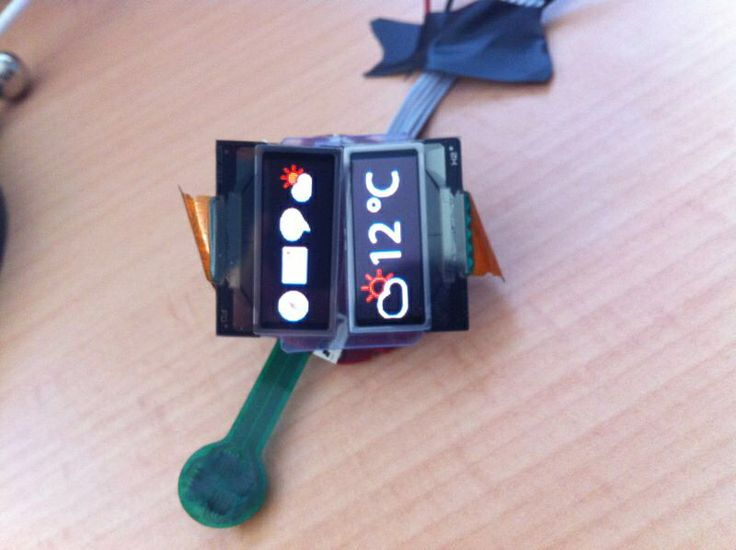 #Hyetis #CROSSBOW the first and only Swiss Made #Smartwatch electronic testing  www.hyetis.com