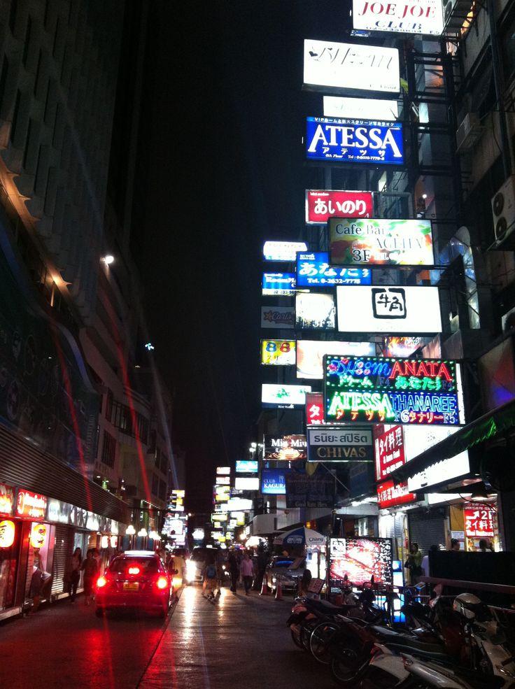 amazing #bangkok #aroundasia