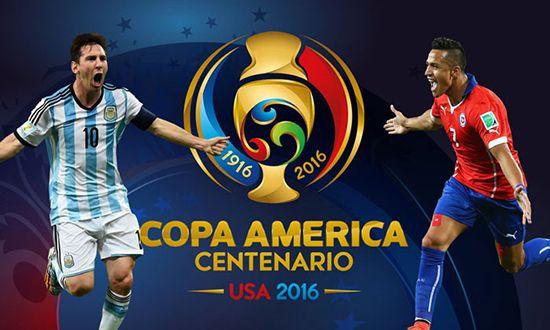 ผลบอลสด #ผลบอล: ชิลีคว้าแชมป์ โคปา อเมริกา 2016  http://sport.sanook.com/program