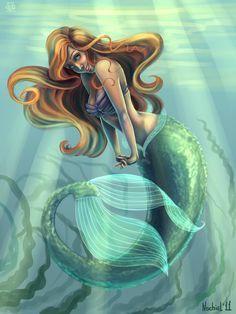 1556 Na Pinakamagandang Larawan Ng Mermaid Sa Pinterest