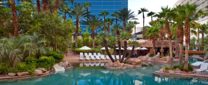 memorial day vegas hotel deals