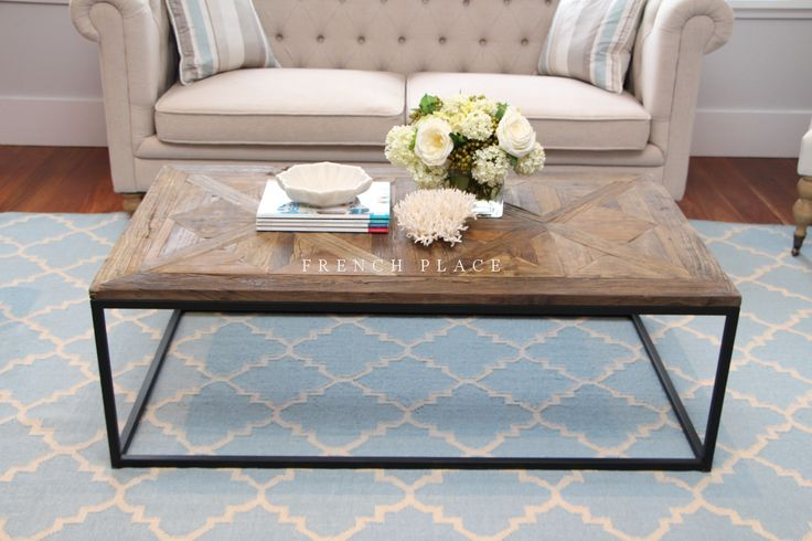 French Place – French Provincial Furniture and Homewares  » Blog Archive  hamptons style coffee table