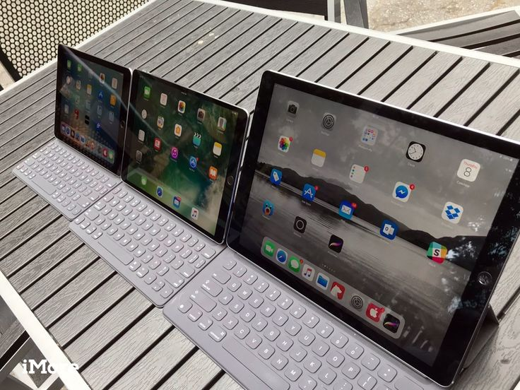 Displays that look like paper, processors that race past many laptops, cameras as good as the latest phones, and a massive software update on the way. Are we finally at the point where iPad Pro is the best computer for highly mobile professions?