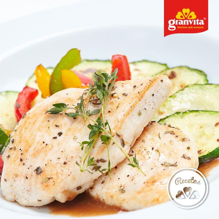 #Receta: Pescado al horno con queso manchego.   Diferente y delicioso.
