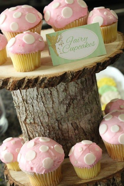 Thrifty Fairy Birthday Party Ideas on a Dollar Store Budget
