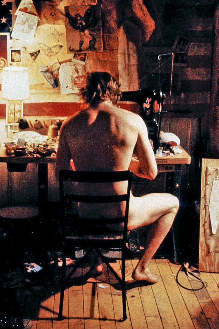 Best Images About Silence Of The Lambs On Pinterest Thomas - Silence of the lambs basement