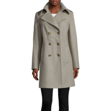 FREE SHIPPING AVAILABLE! Buy Liz Claiborne® Peacoat at JCPenney.com today and enjoy great savings.