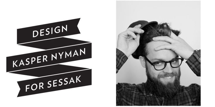 Finnish Lamp Designer Kasper Nyman. Kasper seeks to challenge himself and the materials he uses in order to create a long-lasting products which represent modern Scandinavian design and visual clarity. Design is based on a strong idea, function and quality. Kasper seeks to respect traditions and at the same time take advantages of the benefits of modern industry and technology. #Nordic #Scandinavian