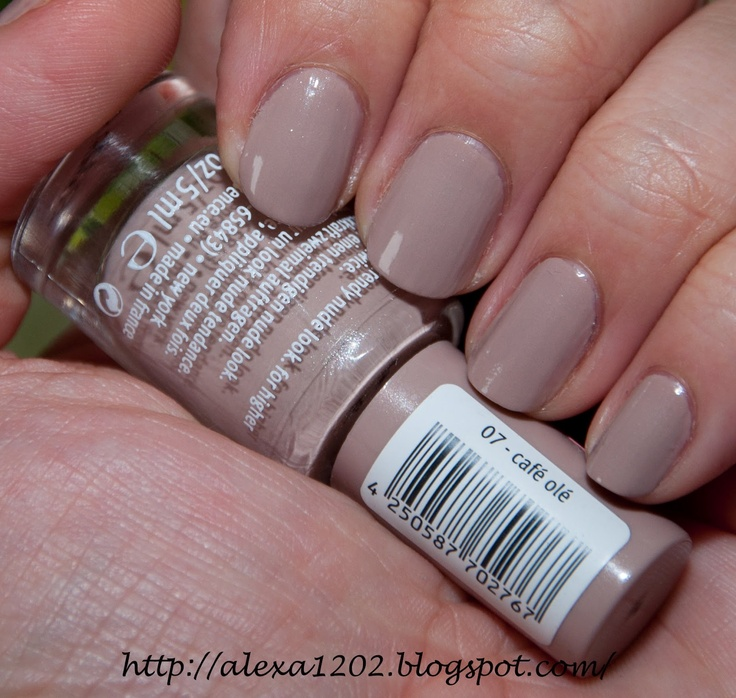 Essence Gel Nail Polish Space Queen: 54 Best Nails Neutral Colours Images On Pinterest