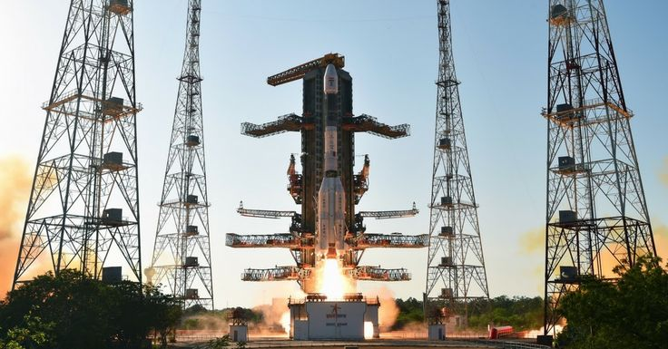 #ISRO to #Launch 3 New #Satellites which Will #Make #Fast & #Affordable #Internet #Service in #India  GSLV-F09 / GSAT-9(Only for representation). Source: ISRO  ISRO to Launch 3 New Satellites which Will Make Fast & Affordable Internet Service in India  source  The launch of GSAT-19 GSAT-11 and GSAT-20 will take place over 18 months and promises to transform connectivity around the country.  Most of us have felt anxious or eventhought ourlife was over when Internet connectivity has gone kaput…
