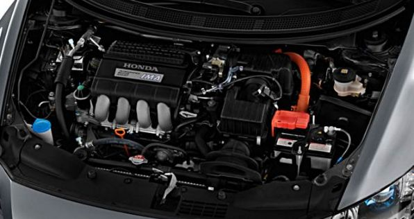2019 Honda CR-Z Specs Engine