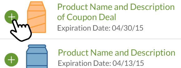 How to clip digital coupons
