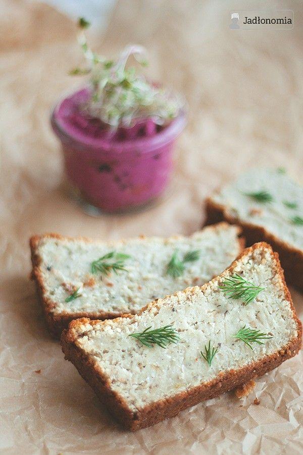 Idealny pasztet z białej fasoli dla taty » Jadłonomia · wegańskie przepisy nie tylko dla wegan