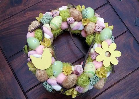 húsvéti kopogtató