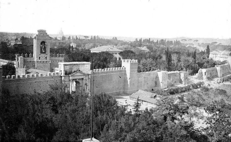 La Breccia (20 settembre 1870)