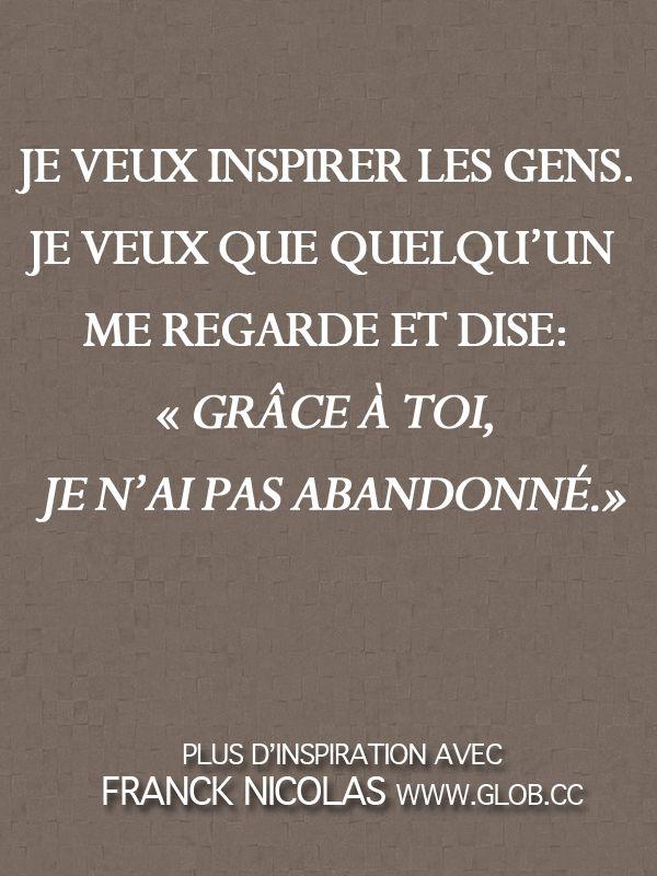 inspirer...