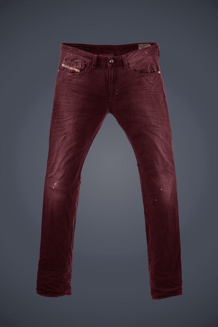 Diesel #jeans: Thavar #colourmutation
