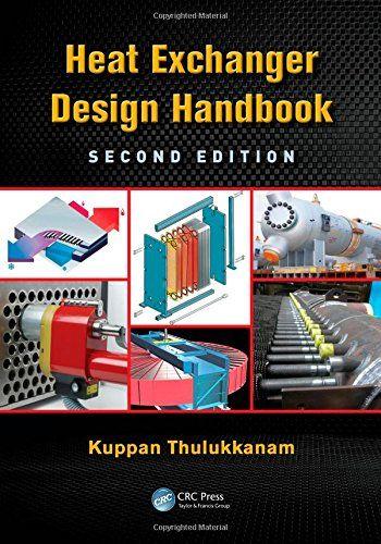 Download free Heat Exchanger Design Handbook Second Edition (Mechanical Engineering) pdf