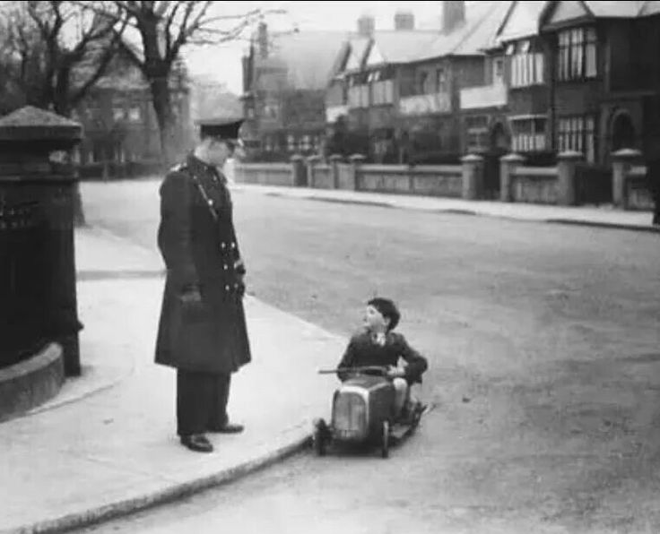 Rathmines, Dublin 1942.