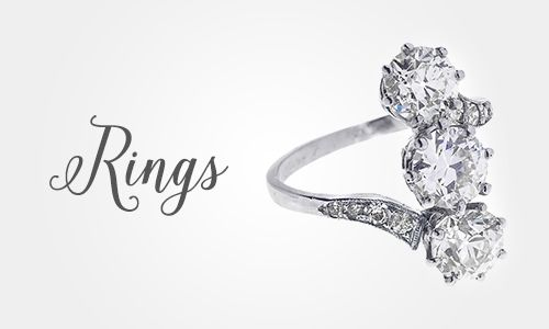 Antique and Fine Jewellery Specialists