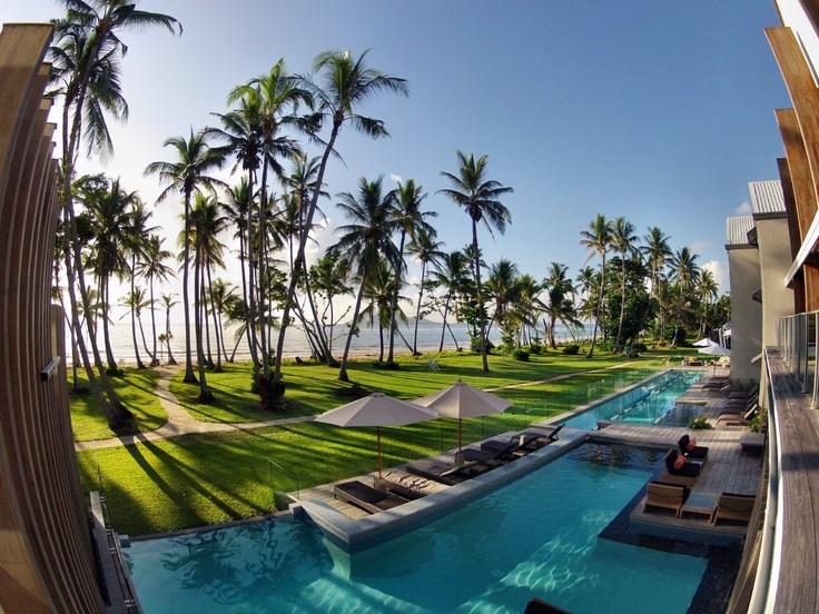 Castaways Resort & Spa Mission Beach, Australia (Cairns)