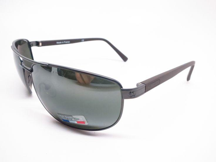 Vuarnet - Sonnenbrillen - Herren - Sonnenbrille 002 Matt Black für herren - TU p41LzU