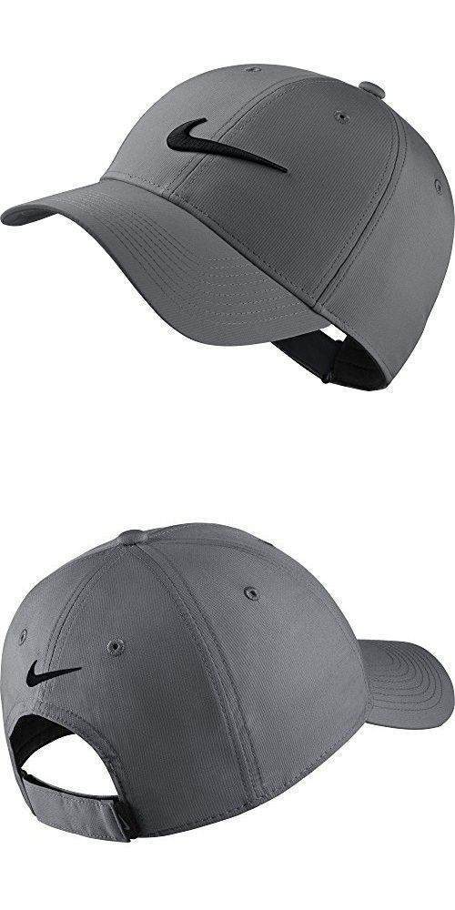af342cf0a Nike Golf- Unisex Legacy91 Hat Dark Grey/Anthracite/Black One Size ...