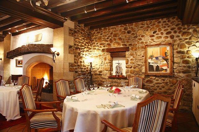 Les meilleurs restaurants de luxe à Suisse, Genève, haut de gamme, Idees Deco Maison