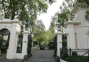 Kensington Palace Gardens, London, U.K. - In Photos: The World's Most Expensive Billionaire Homes - Forbes