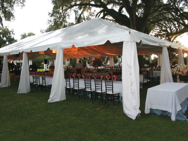 Rainingblossoms Wedding Receptions Tents Decoration: Tented & Outdoor Weddings Ideas