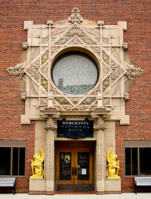 119 Best Images About Architecture Louis Sullivan Amp Fl