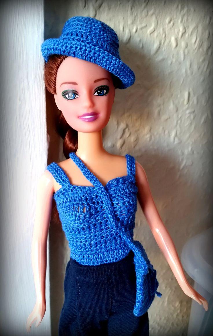 17 migliori idee su abiti colore azzurro su pinterest - Barbie senza colore ...