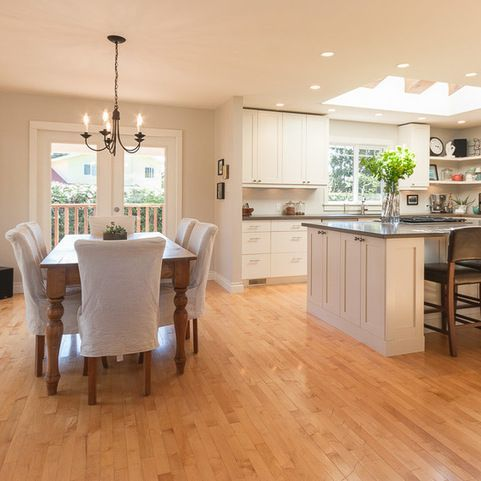 1000+ Ideas About Ranch Kitchen Remodel On Pinterest | Ranch Kitchen,  Raised Ranch Kitchen