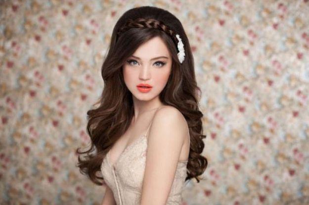 Вечерний греческий макияж ::: onelady.ru ::: #makeup #eyes #eyemakeup