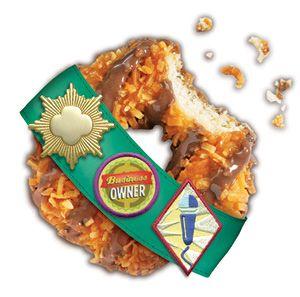 Caramel deLites® | 2014 Girl Scout Cookie Season | Pinterest
