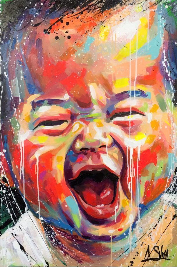 Armando Silva Greeley Colorado Art Man Do Colorado