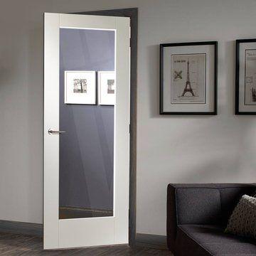 Fire doors with glass - Fire Doors