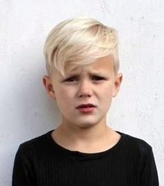 1000+ ideas about Boy Haircuts on Pinterest | Boy Hairstyles ...