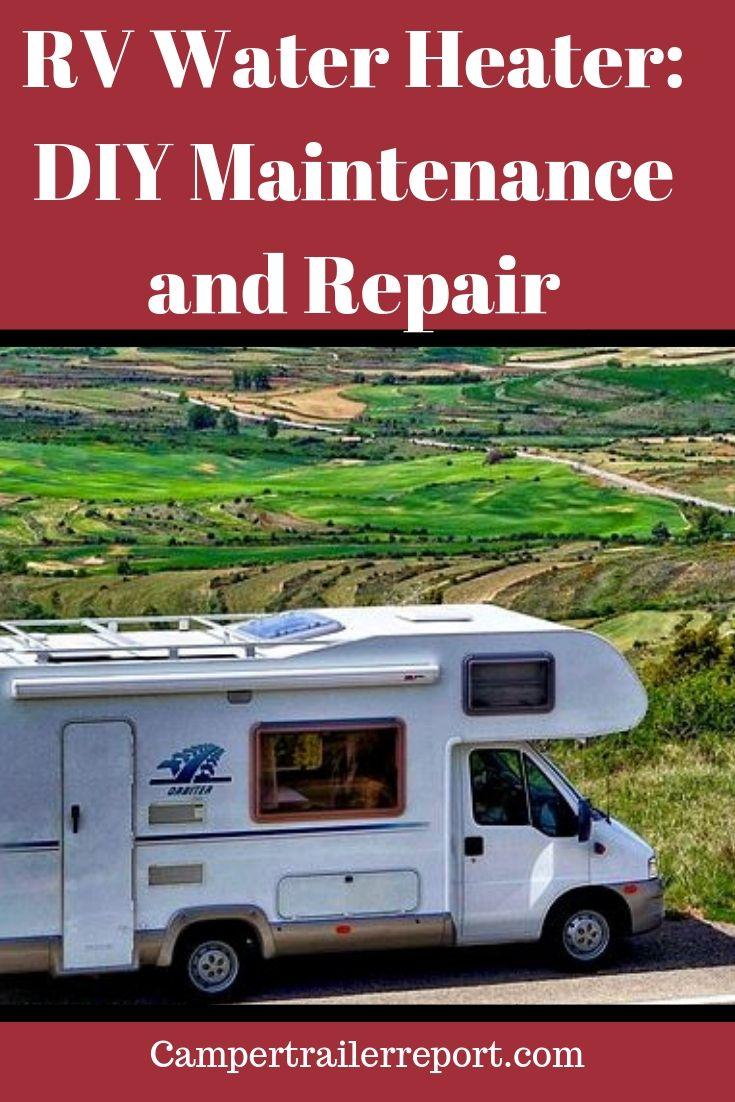 diy rv repair