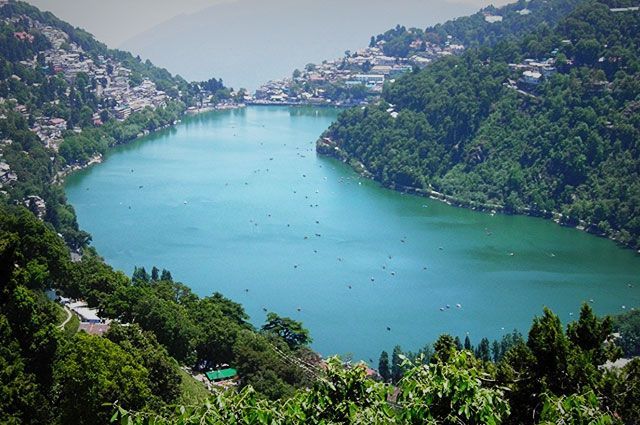 Best Time To Visit Nainital...